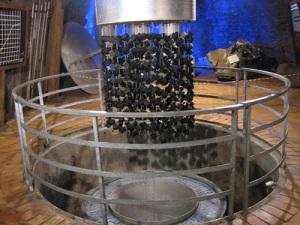 El reactor de Haigerloch